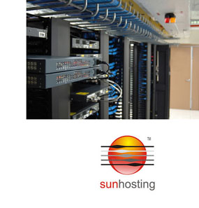 Sure Mail™ is owned and operated by Sun Hosting, one of North America's oldest and largest Web hosting providers.