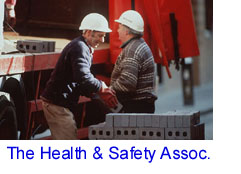 Click here to visit the Health & Safety Assoc. Web site.